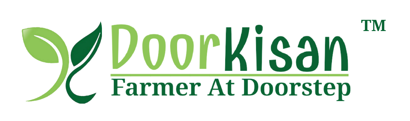 Door Kisan – Farmer At Doorstep